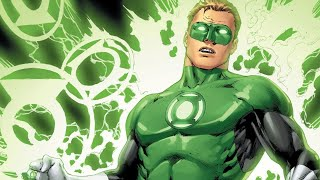 10 Things Everyone Always Gets Wrong About Green Lantern