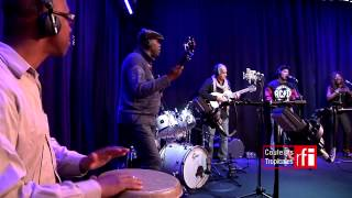 Papa Wemba chante 'Ma Rosa' dans Couleurs Tropicales sur RFI http://papawemba.info/?p=5598