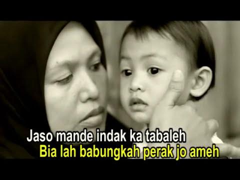 DIAH MAISA - JASO MANDEH - VIDEO KLIP AL GLORY