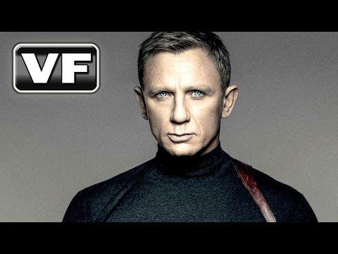 Xxx Mp4 James Bond SPECTRE BANDE ANNONCE VF 3gp Sex