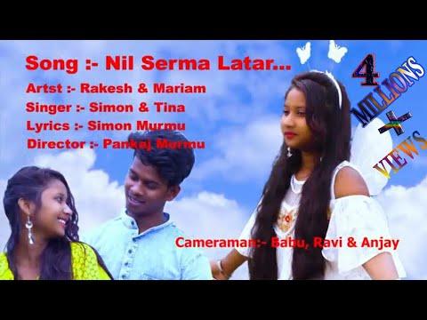 Xxx Mp4 Nil Serma Latar New Santhali Video 2019 3gp Sex