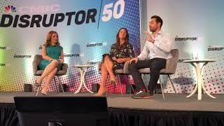 Rent The Runway RevZilla Disruptor 50 Philadelphia Interview Maureen Sullivan Anthony Bucci