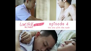 [ENG Sub] Love Sick The Series S1E04