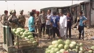 Atentados no Iraque provocam dezenas de mortos