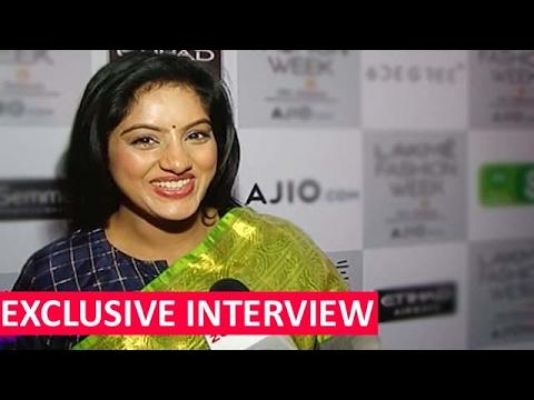 Xxx Mp4 Diya Aur Baati Hum Fame Dipika Singh Exclusive Interview 3gp Sex