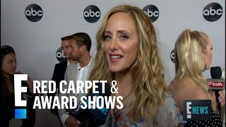 """""""Grey's Anatomy"""" Stars Weigh In on Season 15   E! Live from the Red Carpet"""