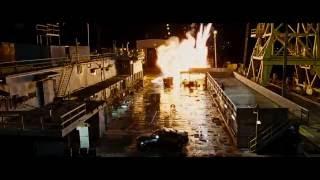 Jack Reacher: Sin Regreso - Trailer doblado