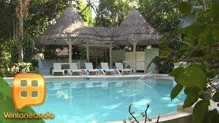 Xolumado, el lugar en el que Juan Gabriel vivió los últimos años de su vida, se abrió como hotel.