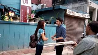 বাংলা নাটকের পিছনের দৃশ্য  | দেখলে মজা পাবেন | বাংলা নাটক | bangla drama hd | নাটকের শুটিং