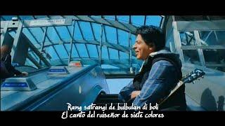 Challa (Full song) | Jab Tak Hai Jaan (español-hindi)