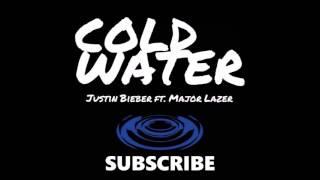 1 HOUR - Major Lazer - Cold Water ft. Justin Bieber & MØ