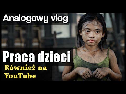 watch Analogowy Vlog #207 - Praca dzieci. Również na YouTube