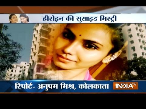 Xxx Mp4 Bengali Actress Bitasta Saha Found Hanging At Her Residence In Kolkata 3gp Sex