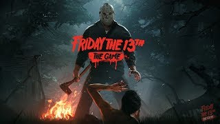 FRIDAY THE 13TH... Come watch me...die maybe?