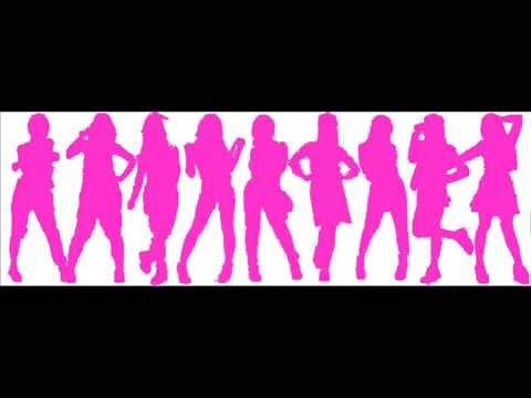 Cherrybelle - Malam Minggu (Lyric Video)