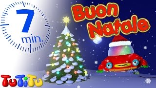 Buon Natale e Felice Anno Nuovo da TuTiTu Italiano!