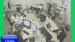 Office Breakdown, Bad day at work Compilation , Funny Videos 2016