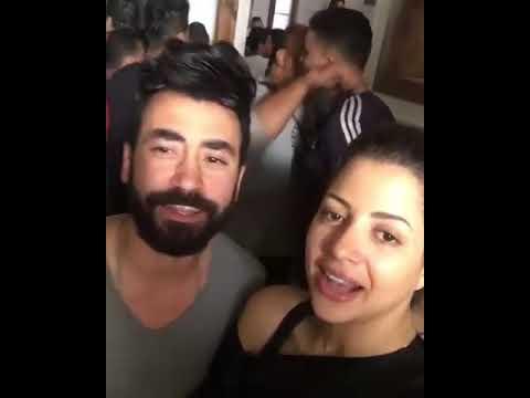 Xxx Mp4 بالفيديو منى فاروق تضع مشاهير كبار فى موقف محرج بعد الأزمة الشهيرة 3gp Sex