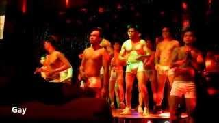 Gay club. Patong