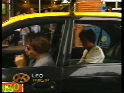 Videomatch Leo Taxi