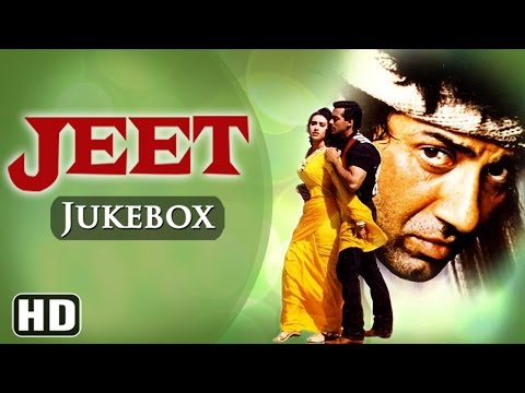 Xxx Mp4 All Songs Of Jeet HD Salman Khan Sunny Deol Karishma Kapoor – Superhit Hindi Songs Of 90 S 3gp Sex