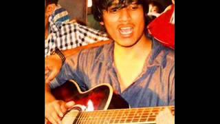 shonali prantore vromorar gunjore original singer Nachiketa newly sung by mehedi hasan sera kanto