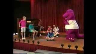 Boredom Videos - Rock with Barney has No Environmental Message
