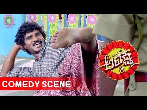 Xxx Mp4 Chikkanna Comedy Scenes Chikkanna Chi Thu Sanga Comedy Adhyaksha Kannada Movie 3gp Sex