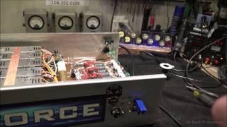 mr h xforce tx800 base amp