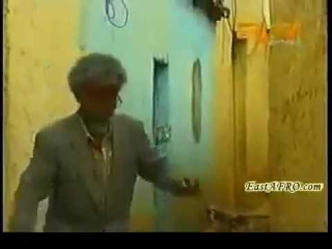Eritrean funny comedy aboy negede