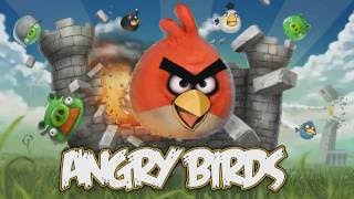 Angry Birds - Angry Birds Theme (HD Audio)