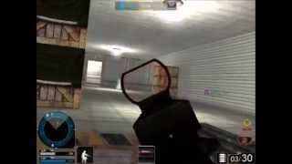 SkilledFreakz vs. -LethalForce-