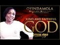 Download Video Download KIND AND FAITHFUL GOD by OYINDAMOLA Adejumo Aybiowu 3GP MP4 FLV