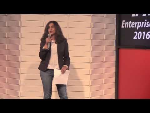 EUX Presents: The Unsung Hero of UX (Teena Singh)