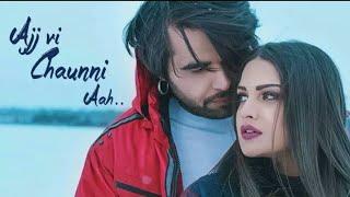 Ajj Vi Chaunni Aah (Full Video) | Ninja ft Himanshi Khurana | Gold Boy | Latest Punjabi Song 2018