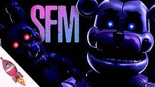 Joy Of Creation Song [SFM] TynadoSFM - Rockit Gaming   Memory