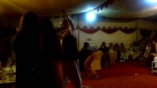firing  & MUJRA at marriage in sheikhupura with lots of varities of guns