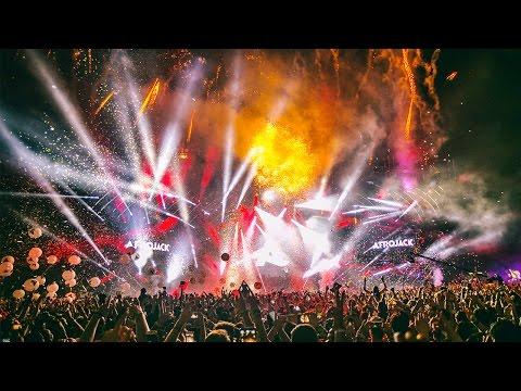 Afrojack Live Ultra Music Festival Miami 2017