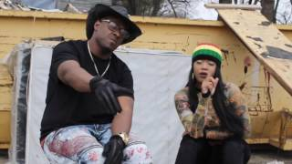 ROLLING STONES REMIX BRITTANY CARRUTHERS FT. CASTALIA DUNN DEE
