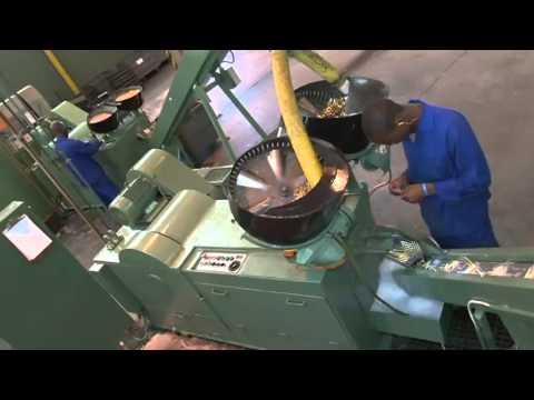 Pretoria Metal Pressings (PMP) Corporate Video (Short Version)