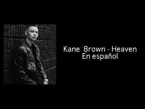 Kane Brown - Heave Sustitulada en Español (Video Lyrics in Spanish)