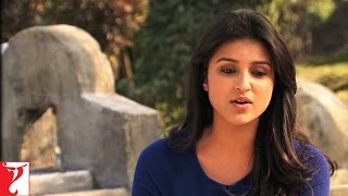 Parineeti Singing - Pareshaan | Ishaqzaade