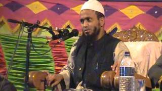 bangla waz 2012  mufti boshir  halal haram part 1