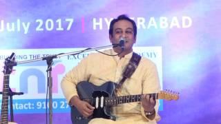 Vikram Hazra : Ek Niranjan