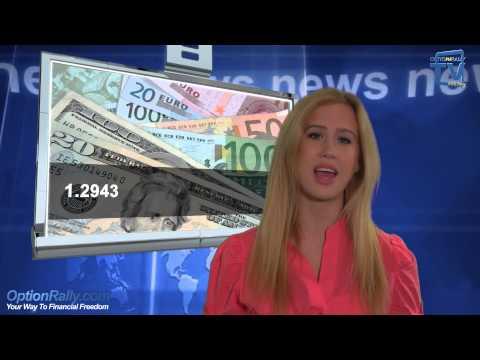 Xxx Mp4 Binary Options OptionRally Binary Trading News With Amy Anderson GOLD USD Dollar And Cyrpus News 3gp Sex