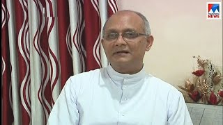 Tony Neelankavil will be consecrated as Auxiliary Bishop of Thrissur Archdiocese