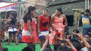 Telugu recording dance hot(3)