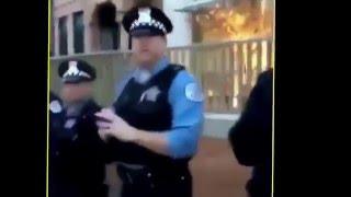 fuc** the police