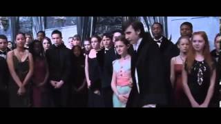 The Yule Ball -  Harry Potter And The Goblet Of Fire [HD]