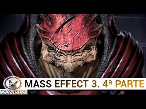 Mass Effect 3 Salvemos al Primarca y Rescatemos a la Krogan